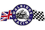 Walridge Motors Limited Logo